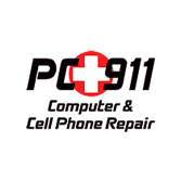 PC 911 Computer and Cell Phone Repair