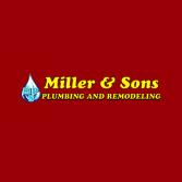 Miller and Sons Plumbing LLC.