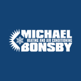 Michael Bonsby Heating and Air Conditioning LLC