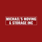 Michael's Moving & Storage Inc