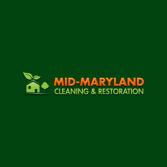Mid-Maryland Cleaning & Restoration of Gaithersburg
