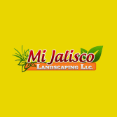Mi Jalisco Landscaping LLC.