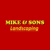 Mike and Sons Landscaping