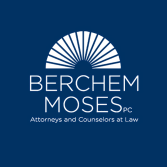 Berchem Moses PC Attorneys ad Counselors at Law