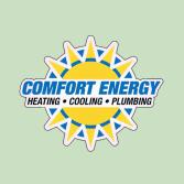 Comfort Energy Inc.