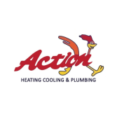Action Heating & Cooling Inc