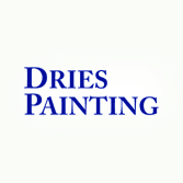 Dries Painting