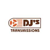 DJ's Transmissions