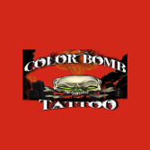 Color Bomb Tattoo & Body Piercing