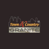 Town & Country Granite