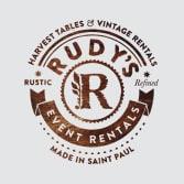 Rudy's Event Rentals