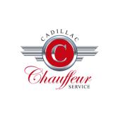 Cadillac Chauffeur Service