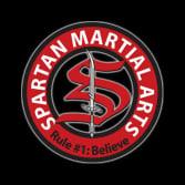 Spartan Martial Arts