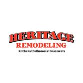 Heritage Remodeling