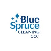 Blue Spruce Cleaning Co.