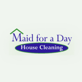 Maid for a Day House Cleaning