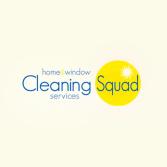 Cleaning Squad LLC