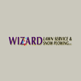 Wizard Lawn Service & Snow Plowing