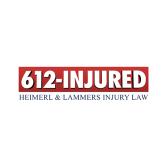 612 Injured