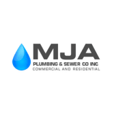 MJA Plumbing & Sewer Co. Inc