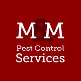 MM Pest Control Services