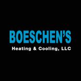 Boeschen's Heating & Cooling