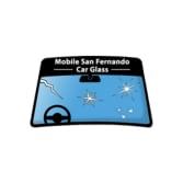Mobile San Fernando Car Glass
