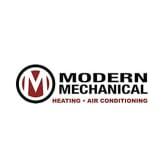 Modern Mechanical Services