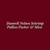 Damrell Nelson Schrimp Pallios Pacher & Silva