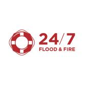 24/7 Flood & Fire