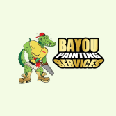 Bayou Painting Services