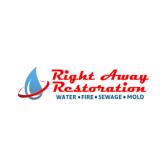 Right Away Restoration