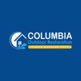 Columbia Outdoor Restoration