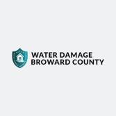 Water Damage Broward County