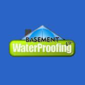 Basement Waterproofing Etc.