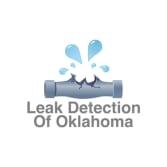 Leak Detection of Oklahoma
