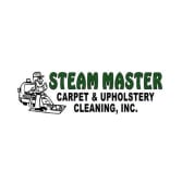 Steam Master Carpet & Upholstery Cleaning, Inc