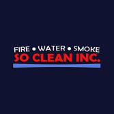 So Clean Inc.