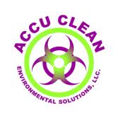Accu Clean Environmental Solutions, LLC.