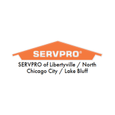 Servpro of Libertyville / North Chicago City / Lake Bluff