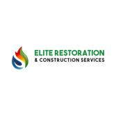 Elite Restoration & Construction Services