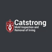 Catstrong Mold Inspection and Removal of Irving
