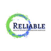 Reliable Mold and Water Remediation Services