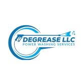 Degrease LLC Power Washing Service
