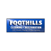 Foothills Cleaning & Restoration
