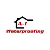A-1 Waterproofing