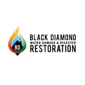 Black Diamond Water Damage & Disaster Restoration
