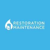 Restoration Maintenance