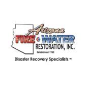 Arizona Fire & Water Restoration, Inc.