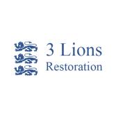 3 Lions Restoration